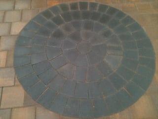 Driveway Slane Brick Circle Dublin